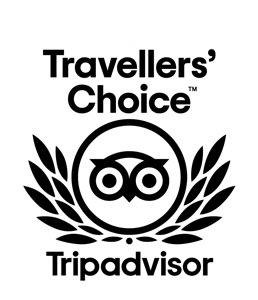 Logo Tripadvisor Traveler Choice