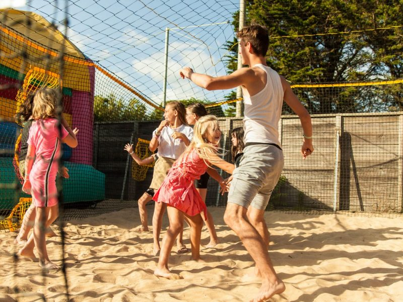 Camping-Club Mahana: Teens Camping-Club Mahana By La Pège (3)
