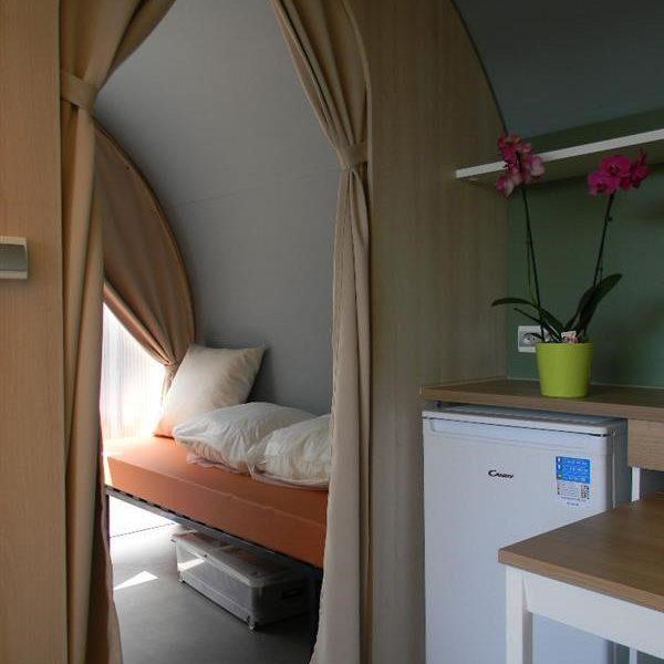 Camping-Club Mahana: Coco sweet00505507