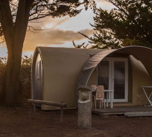 Camping Club Mahana : Camping Club Mahana By La Pege Coco Sweet