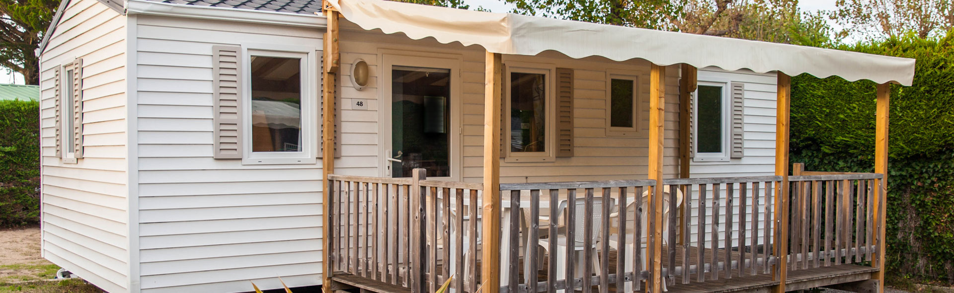 Camping Club Mahana : Camping Club Mahana By La Pege Maori