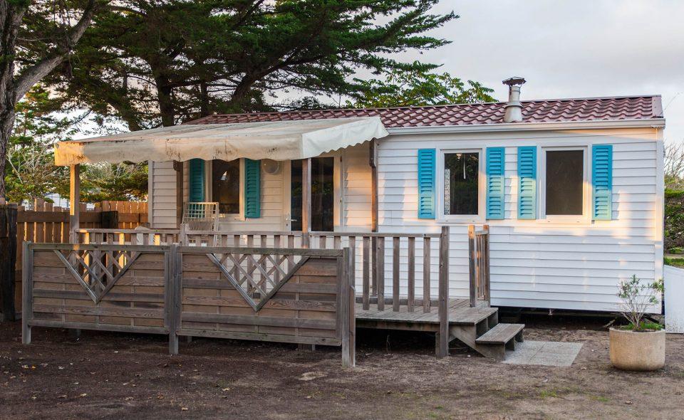 Camping-Club Mahana: Camping-Club Mahana By La Pège Ohana