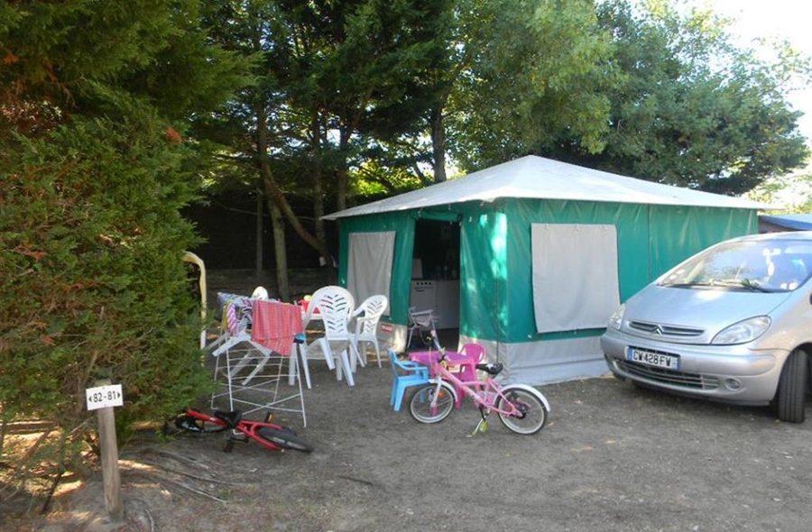 Camping Club Mahana : Camping Club Mahana High 00000505407