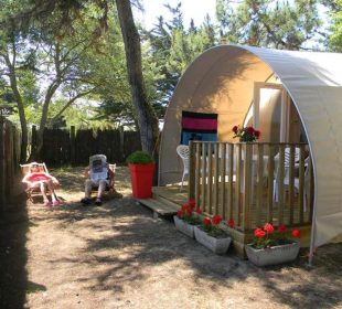 Camping Club Mahana : Coco sweet