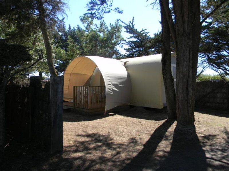 Camping-Club Mahana: Coco sweet