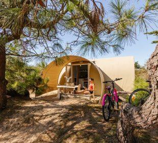 Camping Club Mahana : Camping Mahana Coco 800