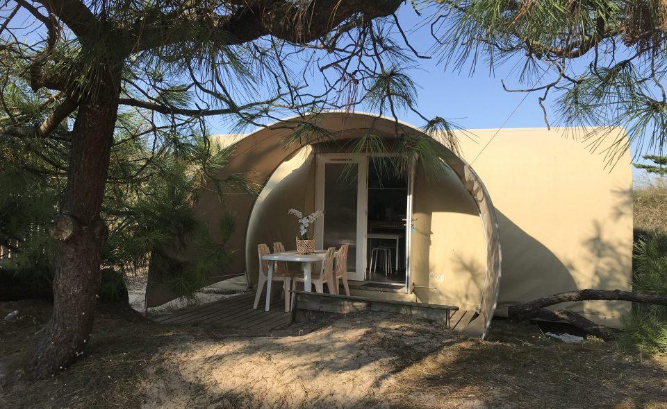 Camping Club Mahana : Cocos (11)