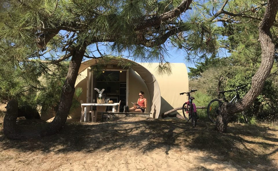 Camping Club Mahana : Cocos (22)