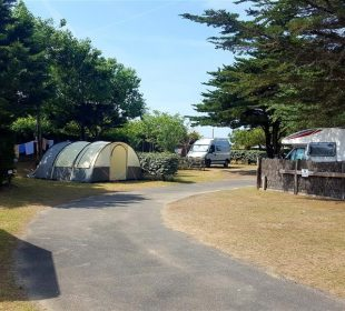 Camping-Club Mahana: Pitch