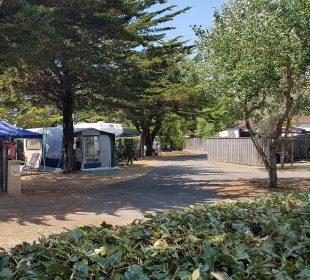 Camping Club Mahana : Emplacement Libre (6)