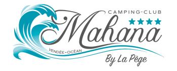 Camping Club Mahana, 4 étoiles