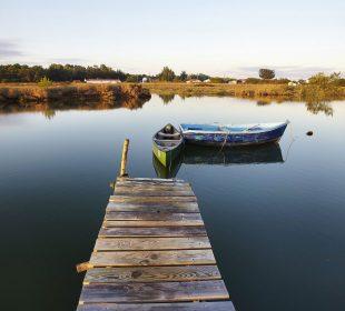 Camping Club Mahana : Marais De La Gachère Brem Sur Mer A
