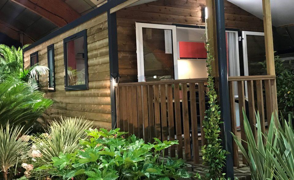 Camping Club Mahana : Mh Safari