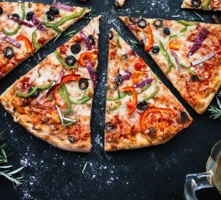 Camping Club Mahana : Pizza 1920 Diapo
