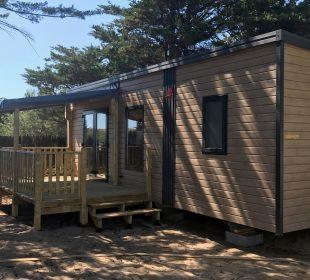Camping Club Mahana : Riviera 1920 Home