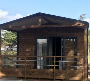 Camping Club Mahana : Savana Lodge Camping Mahana (13)