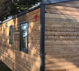Camping Club Mahana : Savana Lodge Camping Mahana (29)