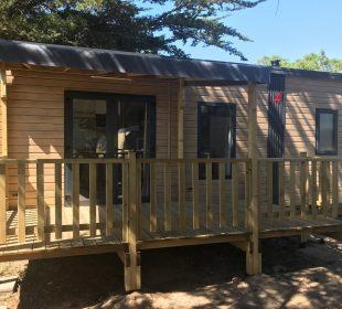 Camping Club Mahana : Timoe Lodge (44)
