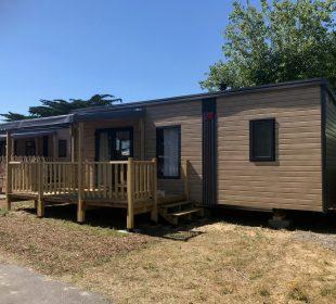 Camping Club Mahana : Timoe Lodge Camping Mahana1