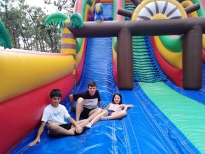 Camping-Club Mahana: Youpla'land
