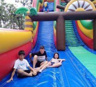 Camping Club Mahana : Youplaland