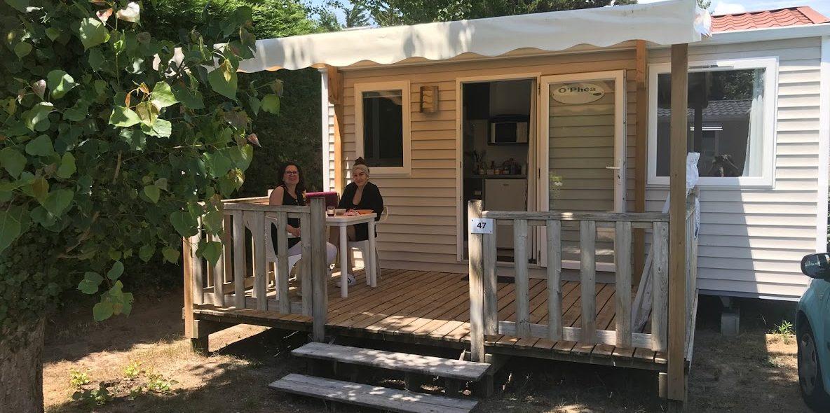 Camping Club Mahana : Naia (24)