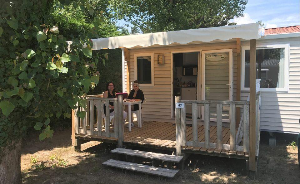 Camping Club Mahana : Naia1