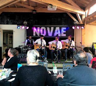 Camping Club Mahana : Novae2