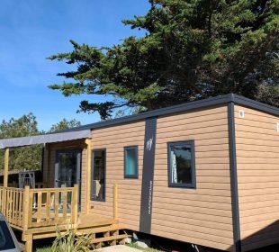 Camping Club Mahana : Riviera Lodge Rogne