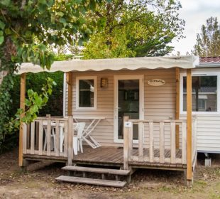 Camping-Club Mahana: Nai'a Mobile Home
