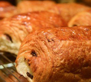 Camping Club Mahana : Pastry Pain Chocolat