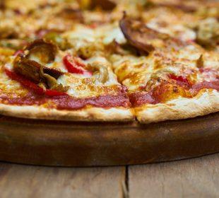 Camping Club Mahana : Pizza 2425457 1920