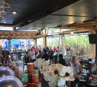 Camping Club Mahana : Restaurant1