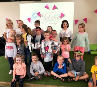 Camping Club Mahana : Happy Enfants