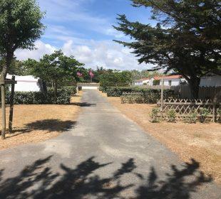 Camping Club Mahana : Empl 4 A 10