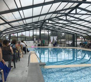 Camping St Hilaire de Riez avec piscine