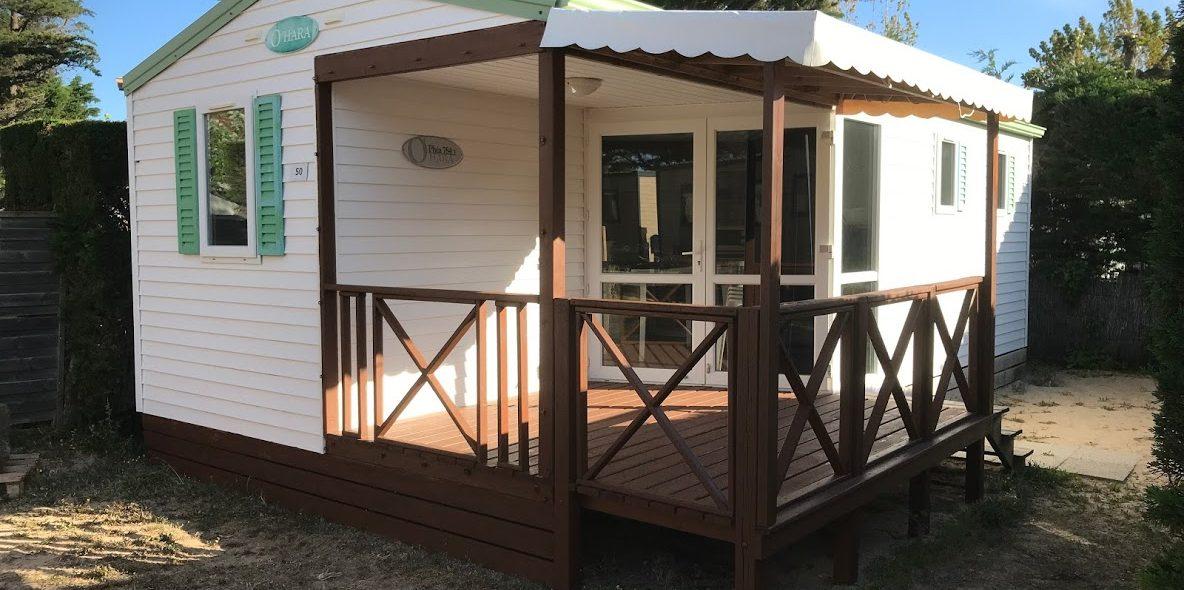 Camping Club Mahana : 50bis