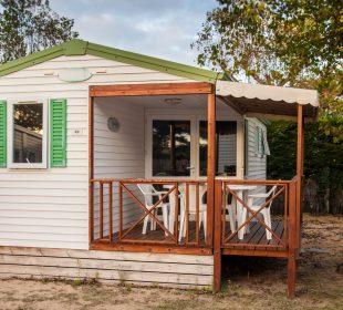 Camping Club Mahana : Camping Club Mahana By La Pege Moorea