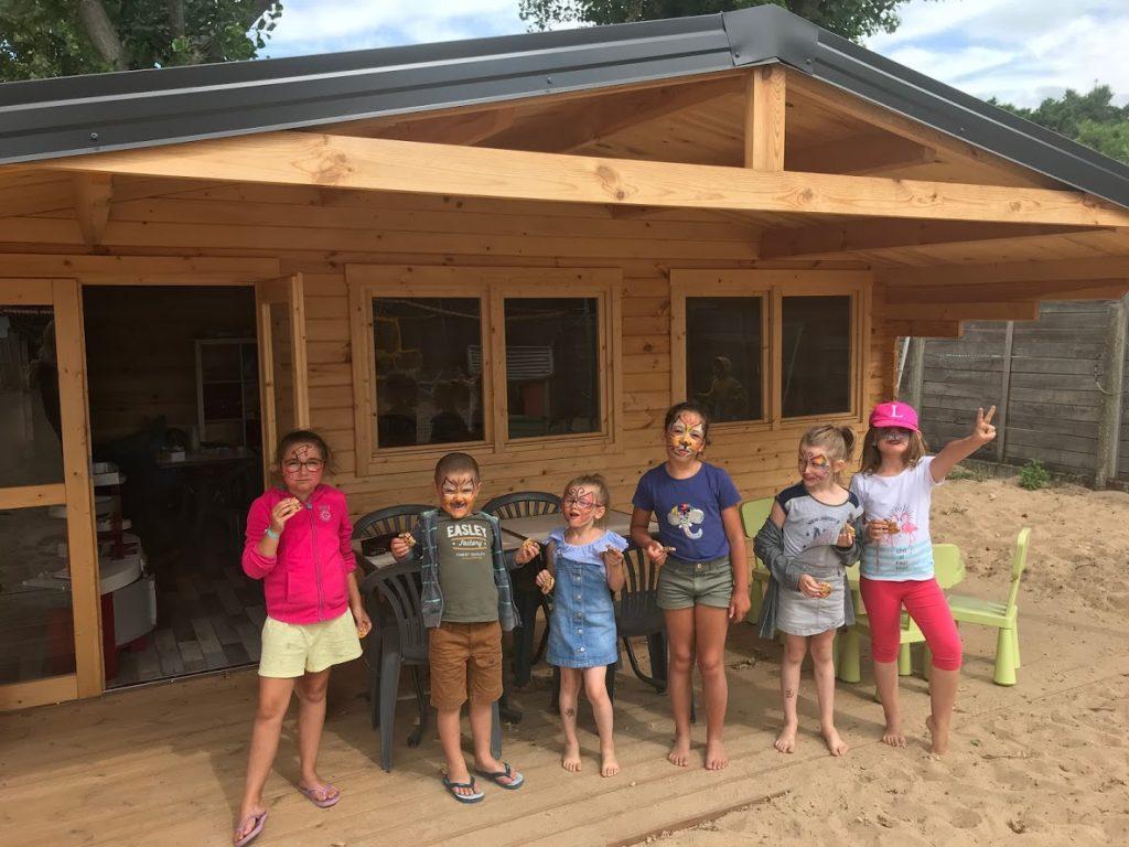 Camping Club Mahana : Club Enfant (15)