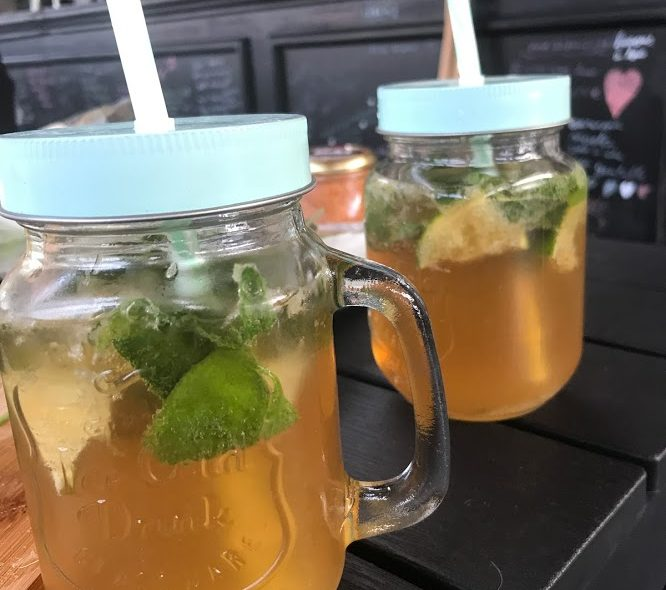 Camping Club Mahana : Cocktails