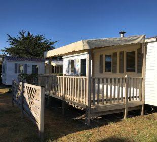 Camping Club Mahana : Ohana