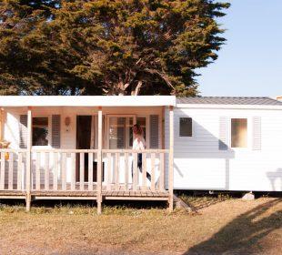 Camping Club Mahana : MAORI