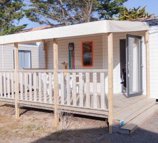 Camping Club Mahana : MOANA