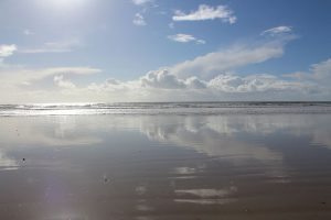 Camping Club Mahana : Beach Sea France Saint Jean De Monts
