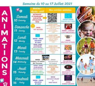 Camping Club Mahana : Pg 10 17 Juillet Def Jpeg